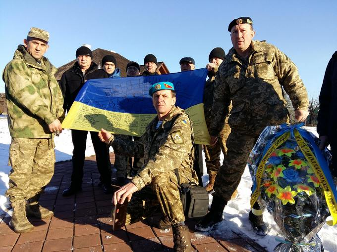День рождения Бандеры отметили по всей Украине: появились фото и видео (21)