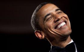 Обама станцевал в Белом доме: появилось видео