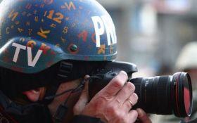 К боевикам ДНР массово едут пропагандисты росСМИ: появились тревожные подробности