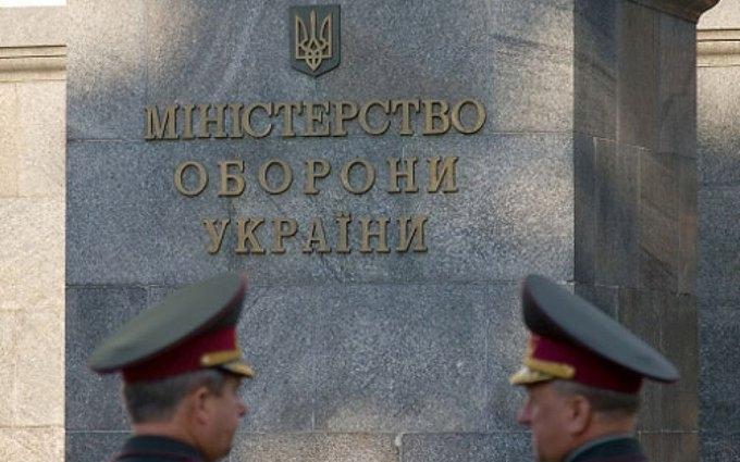 У Міноборони назвали число військових РФ, загиблих на Донбасі в травні