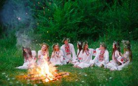 Ивана Купала 2018 - история праздника, какого числа праздник, традиции, приметы и гороскоп