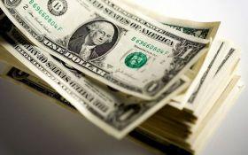 Курсы валют в Украине на среду, 5 сентября
