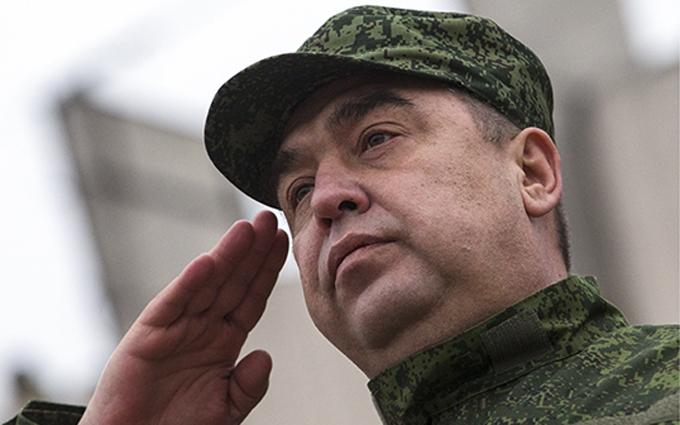 Ватажок ДНР насмішив розповіддю про свою авіацію: з'явилося відео