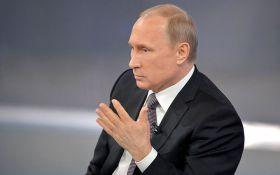 Соперник Путина нашел у него много общего с диктатором из Зимбабве