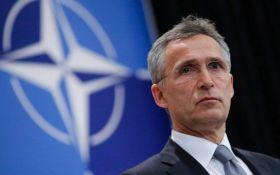 Генсек НАТО сообщил хорошие новости относительно Украины
