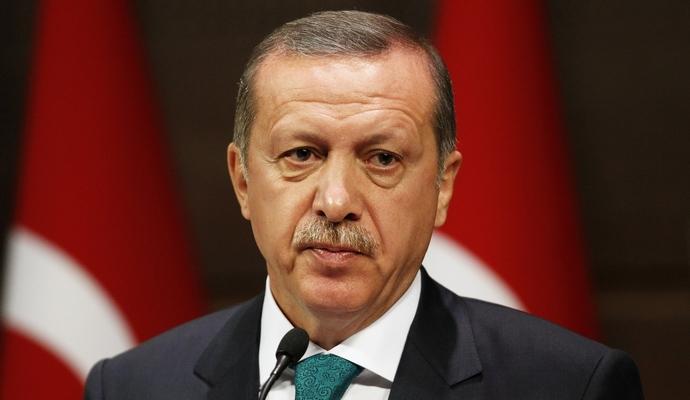 Скорее не Турция, а РФ вторгается в Сирию - Эрдоган