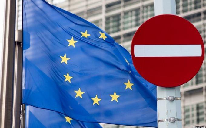 Стало известно решение Евросоюза по санкциям против России