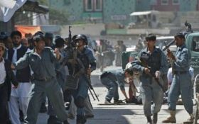 Боевики атаковали военный университет в Кабуле, есть убитые и раненые