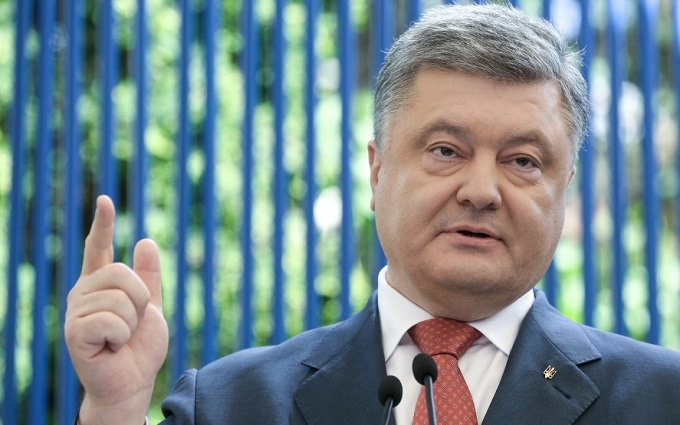 Кому проводити вибори в Україні: Порошенко назвав нові імена