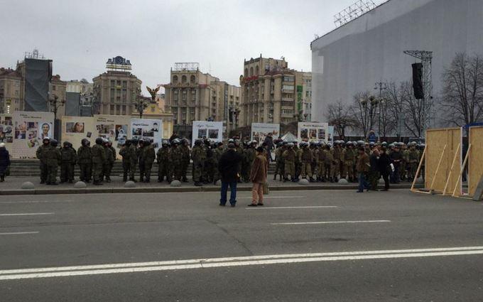 """В """"третьем Майдане"""" нашли российский след: реакция соцсетей"""