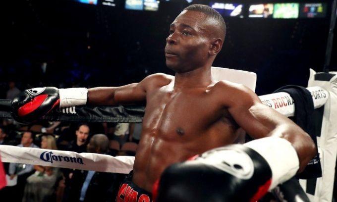 Кубинский боксер пообещал побить украинца закрокодила Гену иЧебурашку