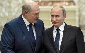 Не будем тащить старые проблемы в новый год: Лукашенко сделал неожиданное предложение Путину