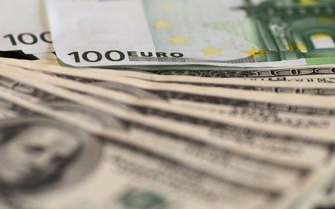 Курси валют в Україні на середу, 14 лютого