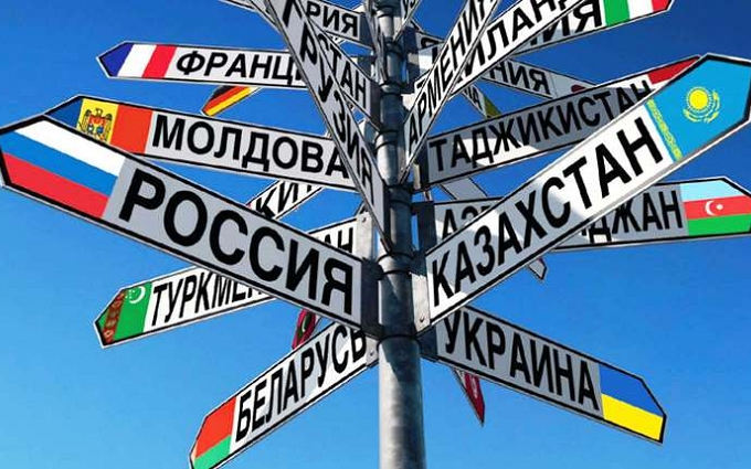 Путин будет бряцать оружием, а война на Донбассе не закончится - прогноз частной разведки США
