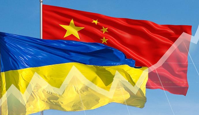 Китай поддержал предложение Украины о Транскаспийском маршруте в обход РФ