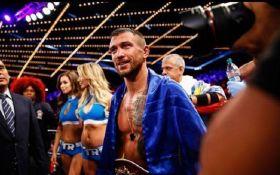 """""""Это бой моей мечты"""": известный американский боксер бросил вызов Ломаченко"""