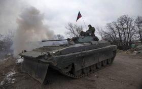 """Боевики сделали странное заявление о """"тишине"""" на Донбассе: в штабе АТО опровергли"""
