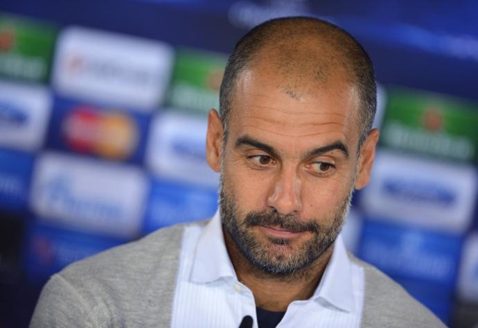 Хосеп Гвардиола будет работать в английской Премьер-лиге