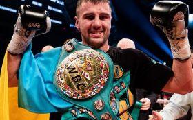 Гвоздик победил Стивенсона в чемпионском бою: зрелищное видео нокаута