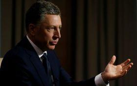 Відрізнятиметься за форматом: Волкер зробив заяву про операцію миротворців на Донбасі