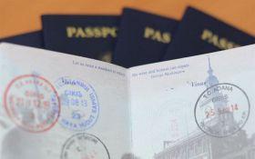 Украина приостановила выдачу виз - что важно знать