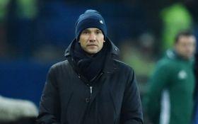 Шевченко став кращим тренером в історії збірної України