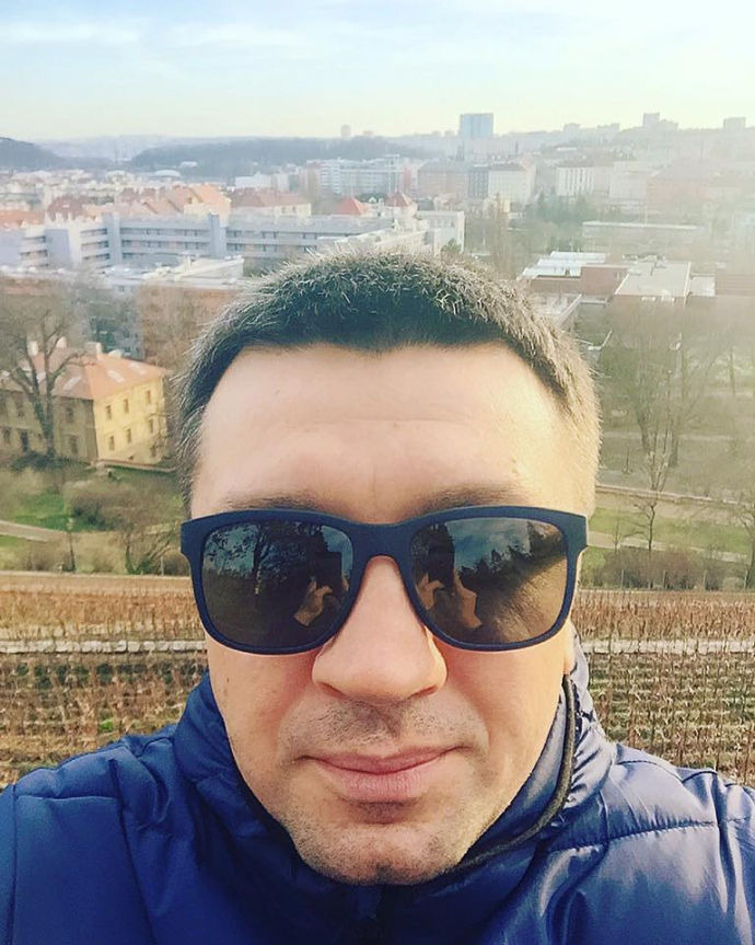 Война в Луганске не заканчивается никогда - блогер Сергей Иванов (1)