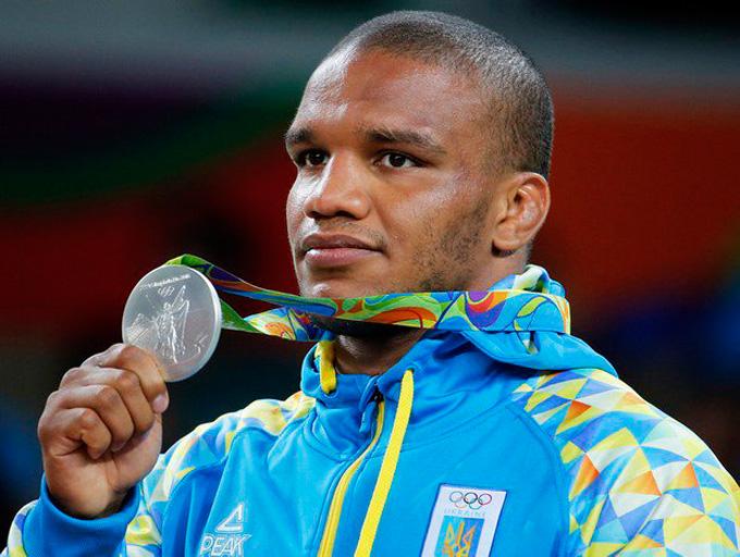Усі медалі України на Олімпіаді-2016 в Ріо-де-Жанейро: опубліковані фото (7)
