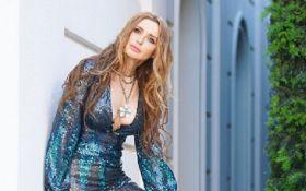 Оксана Марченко здивувала мережу відвертим фото