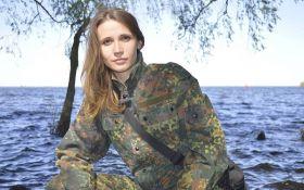 Сестра погибшего украинского бойца резко обратилась к Порошенко