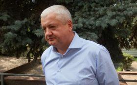 Новим керівником поліції Дніпропетровщини стане Віталій Глуховеря - Геращенко