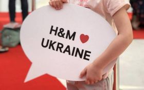 У Києві відбулося довгоочікуване відкриття нового магазину H&M: опубліковані яскраві фото та відео