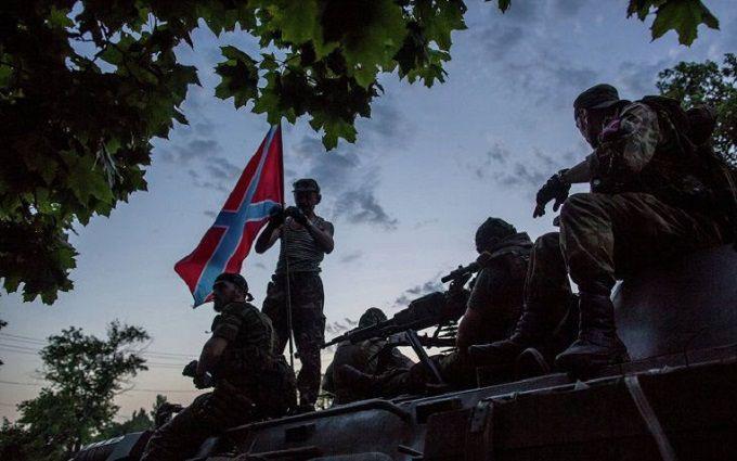 """На Донбасі помітили """"путінських якутів"""": з'явилися фото"""