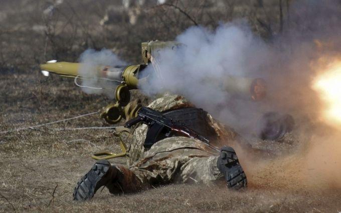 Бойовики активно атакують ЗСУ на Донбасі: сили АТО понесли масштабні втрати