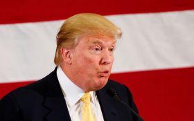 ЗМІ розповіли, як Трамп намагався скупити компромат на себе