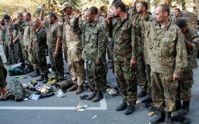 Ватажки ДНР висунули Україні ультиматум щодо полонених
