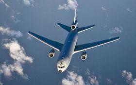 Возле Крыма Россия перехватила самолет-разведчик США: что случилось