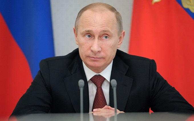 Путін вразив оптимізмом щодо економіки: соцмережі висміяли заяву