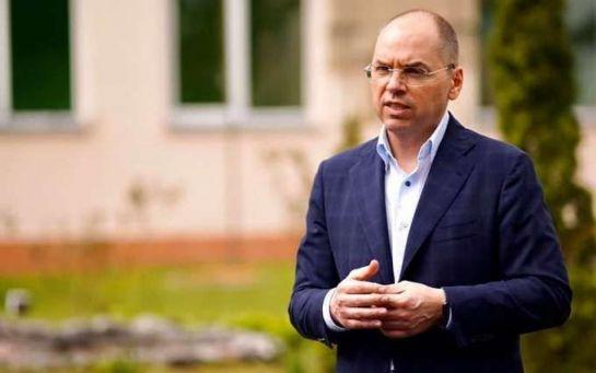 Глава Минздрава Степанов набросился с обвинениями на украинских врачей - первые подробности