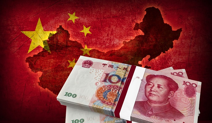 Экономический рост Китая замедлился впервые с 2009 года