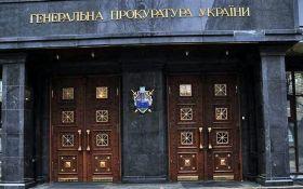 ГПУ знайшла нові докази фінансування бойовиків Росією