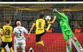 В Германии побит суперрекорд Лиги чемпионов: опубликовано видео