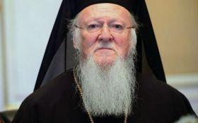 Константинополь решил не разрывать отношения с РПЦ