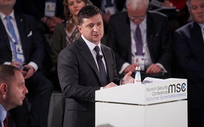 Привезу в ваши особняки: Зеленский пригрозил известным политикам