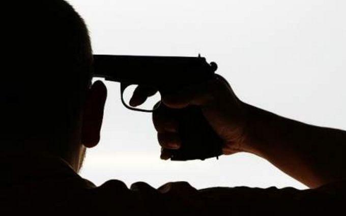 Боевик «АТО» застрелился впоезде «Мариуполь-Львов» подороге домой