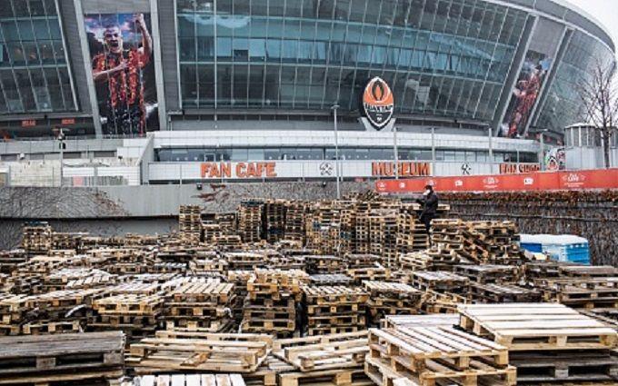 Гуманитарный штаба Ахметова сделал объявление всвязи сраспространением лживой информации