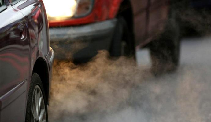 Европарламент вводит меры против загрязнения воздуха автомобилями
