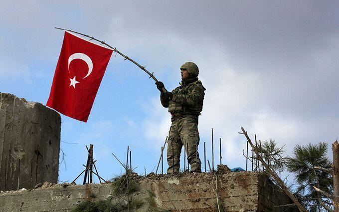 """""""Будет наступление"""": власти Турции сделали резонансное заявление"""