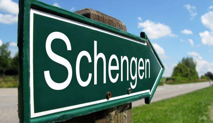 Австрія тимчасово припиняє дію Шенгену