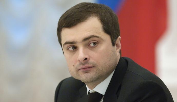 На Донбассе зафиксировали одиозного помощника Путина